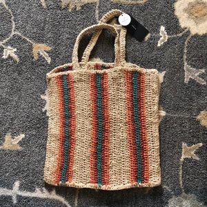 Cute ZARA bag!